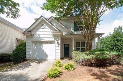 8543 Cleve Brown Road, Charlotte, NC 28269 - MLS#: 3434798