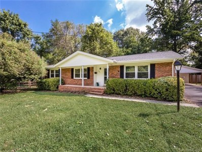 6911 Wrentree Drive, Charlotte, NC 28210 - MLS#: 3434852