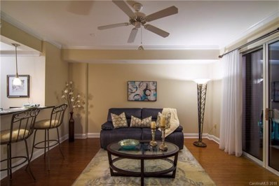300 W 5th Street UNIT 350, Charlotte, NC 28202 - MLS#: 3434940