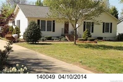 725 Mallotte Lane, Gastonia, NC 28054 - MLS#: 3434945