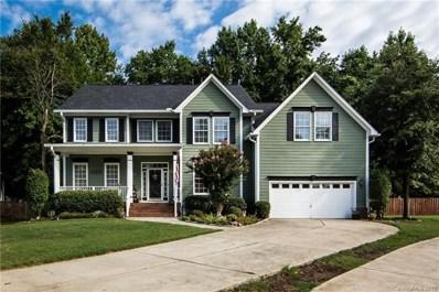 15803 Cordelia Oaks Lane, Huntersville, NC 28078 - MLS#: 3434973