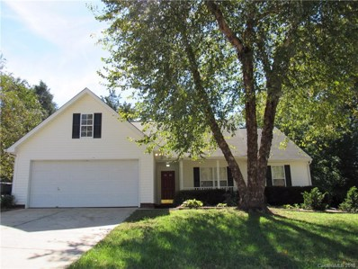 124 Canopy Court, Mooresville, NC 28115 - MLS#: 3434986