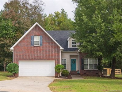 4432 Derbyshire Lane, Matthews, NC 28104 - MLS#: 3435188