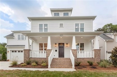 421 Melbourne Court, Charlotte, NC 28209 - MLS#: 3435305