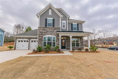 706 Laurel Oaks Court UNIT 75, Fort Mill, SC 29715 - MLS#: 3435425