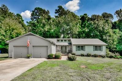 856 Hunter Drive UNIT 43, Mooresville, NC 28115 - MLS#: 3435455