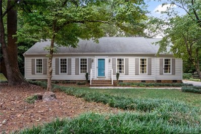 9608 Watergate Road, Charlotte, NC 28270 - MLS#: 3435463