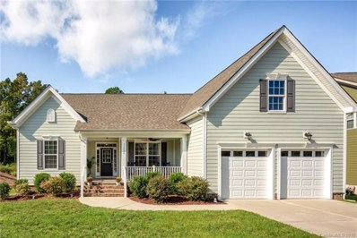 11520 Glowing Star Drive, Charlotte, NC 28215 - MLS#: 3435515