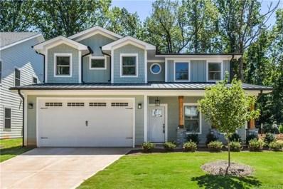 4349 Spring Street UNIT 7, Matthews, NC 28105 - MLS#: 3435519