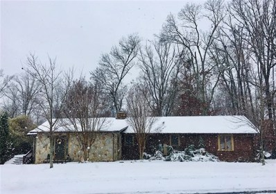 1925 Carpenter Cabin Drive, Charlotte, NC 28216 - MLS#: 3435530