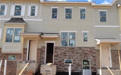9228 Ainslie Downs Street UNIT 26, Charlotte, NC 28273 - MLS#: 3435659