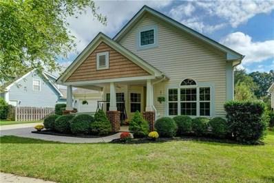 5410 Colonial Garden Drive UNIT 13, Huntersville, NC 28078 - MLS#: 3435742