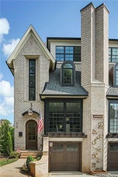 818 Ideal Way UNIT F, Charlotte, NC 28203 - MLS#: 3435767
