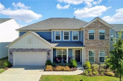 10827 Saltmarsh Lane, Charlotte, NC 28278 - MLS#: 3435777