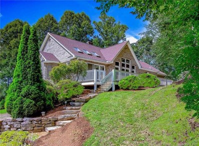 20 Cane Crest Circle, Fairview, NC 28730 - MLS#: 3435815
