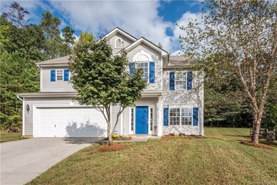 2007 Turtle Point Road, Charlotte, NC 28262 - MLS#: 3435819