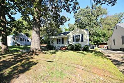 58 Myrtle Avenue, Concord, NC 28025 - MLS#: 3435821