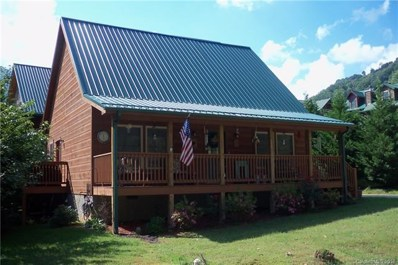 588 Panoramic Loop, Maggie Valley, NC 28751 - MLS#: 3435837