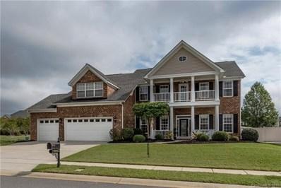 10824 Camden Meadow Drive UNIT 52, Charlotte, NC 28273 - MLS#: 3435856