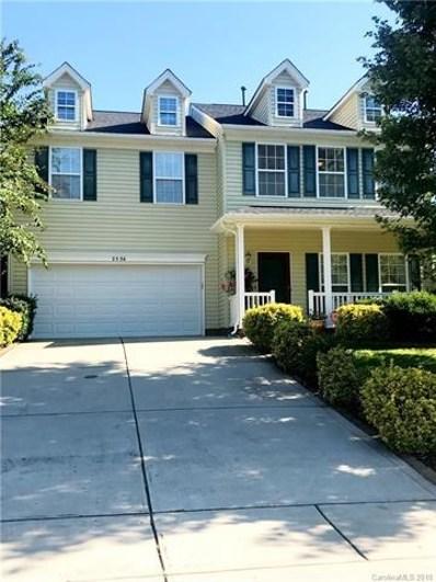 2556 Ivy Creek Ford UNIT 212, York, SC 29745 - MLS#: 3435889