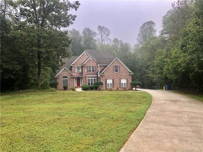 11540 Lemmond Acres Drive UNIT 20, Mint Hill, NC 28227 - MLS#: 3435942