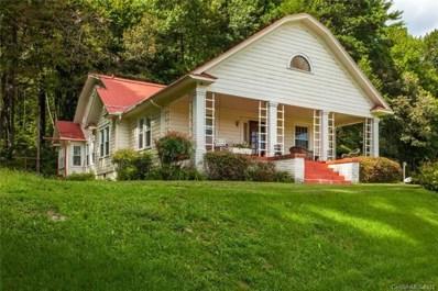3851 Old Hendersonville Highway, Pisgah Forest, NC 28768 - MLS#: 3435954