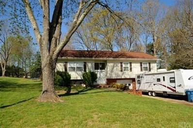 75 Hillsboro Road, Taylorsville, NC 28681 - MLS#: 3436013