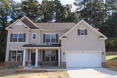 285 Meadow Oaks Drive SE UNIT 6, Concord, NC 28025 - MLS#: 3436053