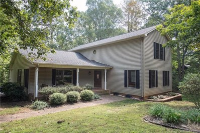 122 Nottingham Circle, Statesville, NC 28625 - MLS#: 3436061