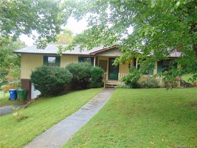 32 Nixon Terrace, Asheville, NC 28805 - MLS#: 3436107