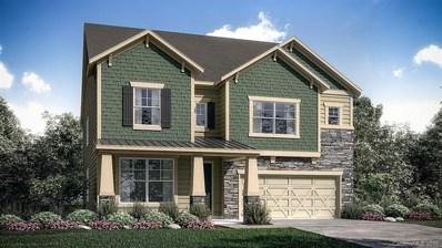 458 Hunton Forest Drive NW UNIT 16, Concord, NC 28027 - MLS#: 3436141