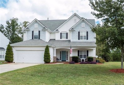 5797 Crimson Oak Court, Harrisburg, NC 28075 - MLS#: 3436152