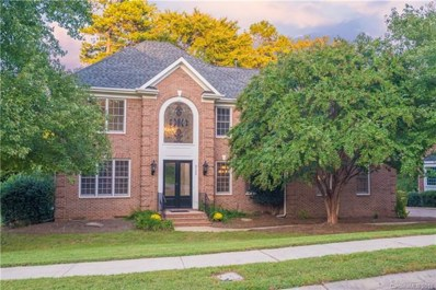 6126 Glen Manor Drive, Charlotte, NC 28269 - MLS#: 3436175
