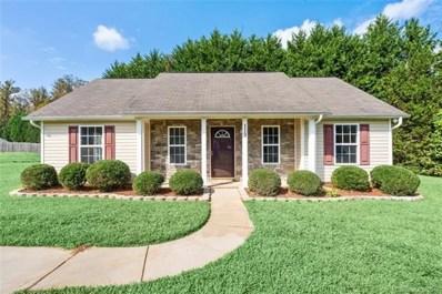 119 Addison Place UNIT 19, Troutman, NC 28166 - MLS#: 3436188