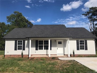 409 NW Groff Street NW UNIT 2, Concord, NC 28027 - MLS#: 3436192