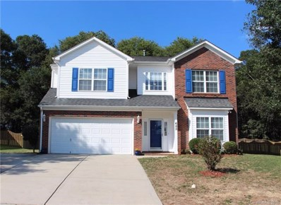 685 SW Yvonne Drive, Concord, NC 28027 - MLS#: 3436194