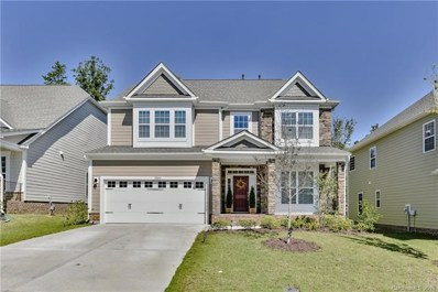 10664 Sky Chase Avenue NW UNIT 28, Concord, NC 28027 - MLS#: 3436217