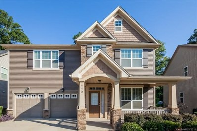 4322 Hubbard Falls Drive, Charlotte, NC 28269 - MLS#: 3436241