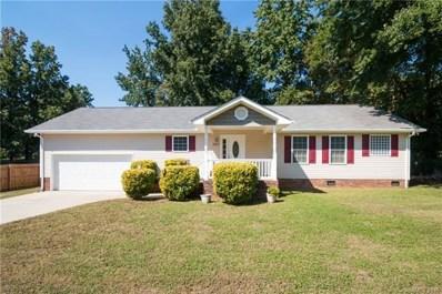 3611 Atlas Drive, Charlotte, NC 28269 - MLS#: 3436263