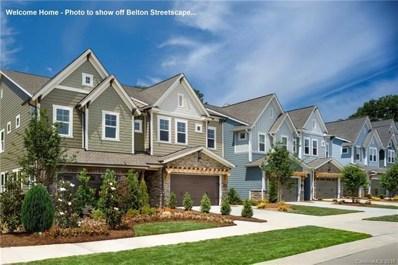415 Belton Street UNIT 12B, Charlotte, NC 28209 - MLS#: 3436301