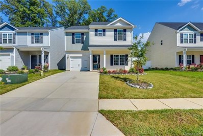 8236 Paw Valley Lane, Charlotte, NC 28214 - MLS#: 3436334
