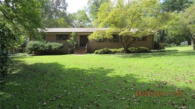 8001 Denbur Drive, Charlotte, NC 28215 - MLS#: 3436343