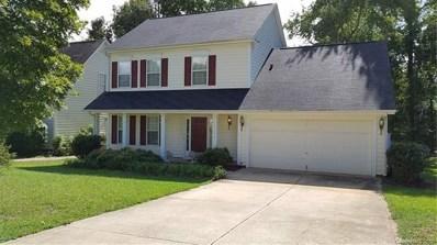 9732 Baxter Caldwell Drive, Charlotte, NC 28213 - MLS#: 3436347