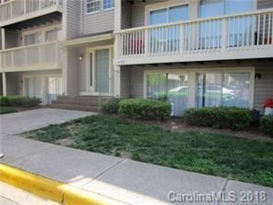 1638 Arlyn Circle UNIT B, Charlotte, NC 28213 - MLS#: 3436384