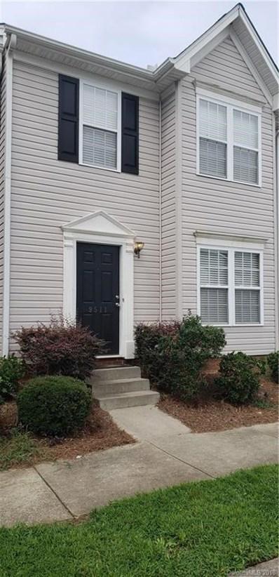 9511 Brackenview Court UNIT 24, Charlotte, NC 28214 - MLS#: 3436509