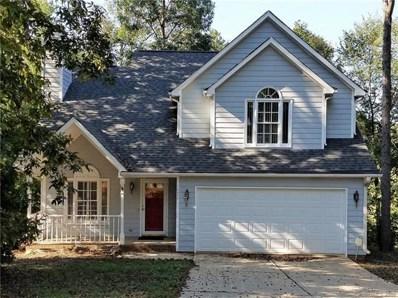 10500 Streatham Lane UNIT 41, Charlotte, NC 28262 - MLS#: 3436563