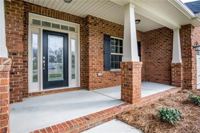 188 Front Porch Drive UNIT 31, Rock Hill, SC 29732 - MLS#: 3436589
