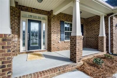 170 Front Porch Drive UNIT 33, Rock Hill, SC 29732 - MLS#: 3436595