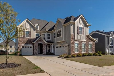 2671 Red Maple Lane, Harrisburg, NC 28075 - MLS#: 3436682