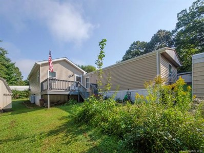 22 Westview Drive, Leicester, NC 28748 - MLS#: 3436686